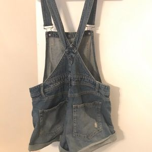 H&M Shorts - H&M brand new overalls!!!!